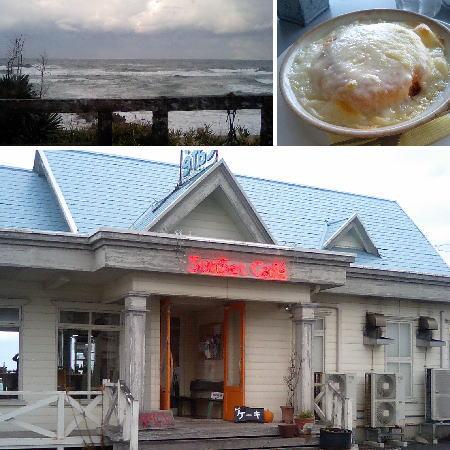 SunSetCafe(サンセットカフェ)