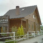 カフェブリュ(Cafe bleu)