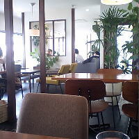 chanoma cafe(茶の間カフェ)