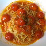 88cafe「トマトトマト」