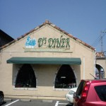 D's DINER (ディーズダイナー)