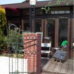 花尻の隠れ家カフェ 「RETRO喫茶 ワンプラスワン」