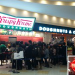 クリスピークリームドーナツ アリオ倉敷店