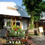 flower cafe ruco ruco (ルコルコ)