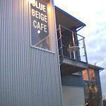Blue Beige Cafe(ブルーベージュカフェ)