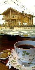 Cafe de KURO