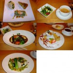 eclore dinner
