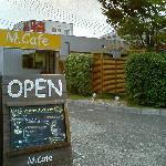 マークオーレカフェ(mark ole cafe)