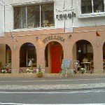 STELLINA(リストランテ・ステリーナ):イタリア料理