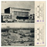 開業123周年を迎えた岡山駅