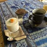 建部の古民家カフェ「ののカフェ」