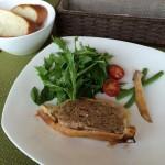 南区に新しくオープンしたフランスの田舎料理「カフェ サユリ ラ カシェット」