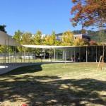 岡大キャンパスに新しくオープンした「Jテラスカフェ」