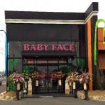ベビーフェイスプラネッツ岡山インター店が2月12日に新規オープン