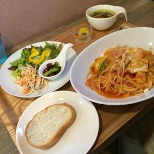 早島の住宅街にあるおうちカフェ「ソラ食堂」