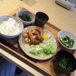 岡山淳風会タニタ食堂が4月1日からオープンしてます