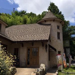 東山峠にあるブランジェリー「森の工房モクアンバリエ」