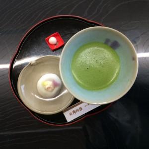 和菓子で有名な松江の松江城が国宝に!