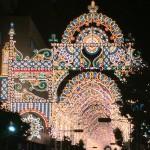 21回目の神戸ルミナリエ12月13日(日)まで開催中