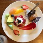 神辺の人気古民家カフェ「ラテ&スイーツ 夕日カフェ」!