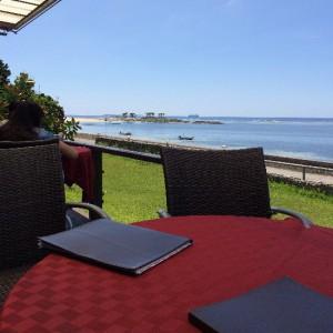 一度は行ってみたい沖縄の絶景感動カフェ「チャハヤブラン」