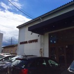 ONSAYA COFFEE津山店がFREX GALLERY横に9月10日オープン!