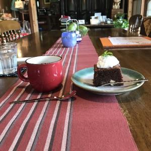 笠岡の小高い丘に建つ隠れ家カフェ「Tanacafe(タナカフェ)」におじゃましました