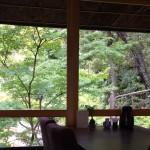 玉野のひっそりとした山あいで行列ができる美味しい日本そば