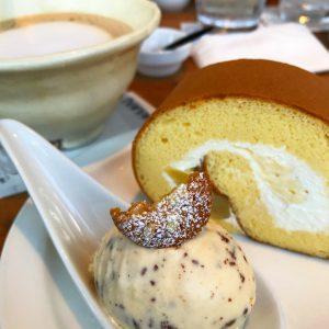 三田にあるお菓子の大国エスコヤマ