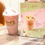スイスのプレミアムチョコレート「リンツ」のリンツショコラカフェが倉敷にオープン