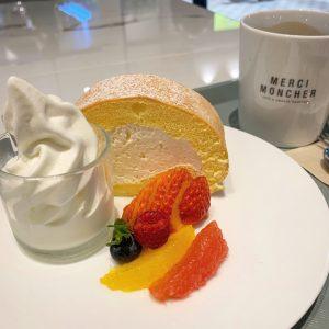 堂島ロールがついに岡山でも食べられるようになりました!