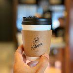 世界のカフェキツネの焙煎工場併設店が岡山にオープン